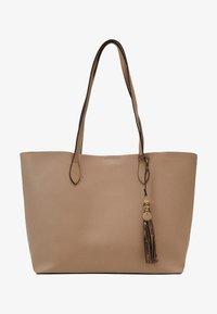 Anna Field - Shopping bag - nude - 4