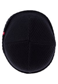Levi's® - RIBBED BEANIE - Bonnet - regular black - 4