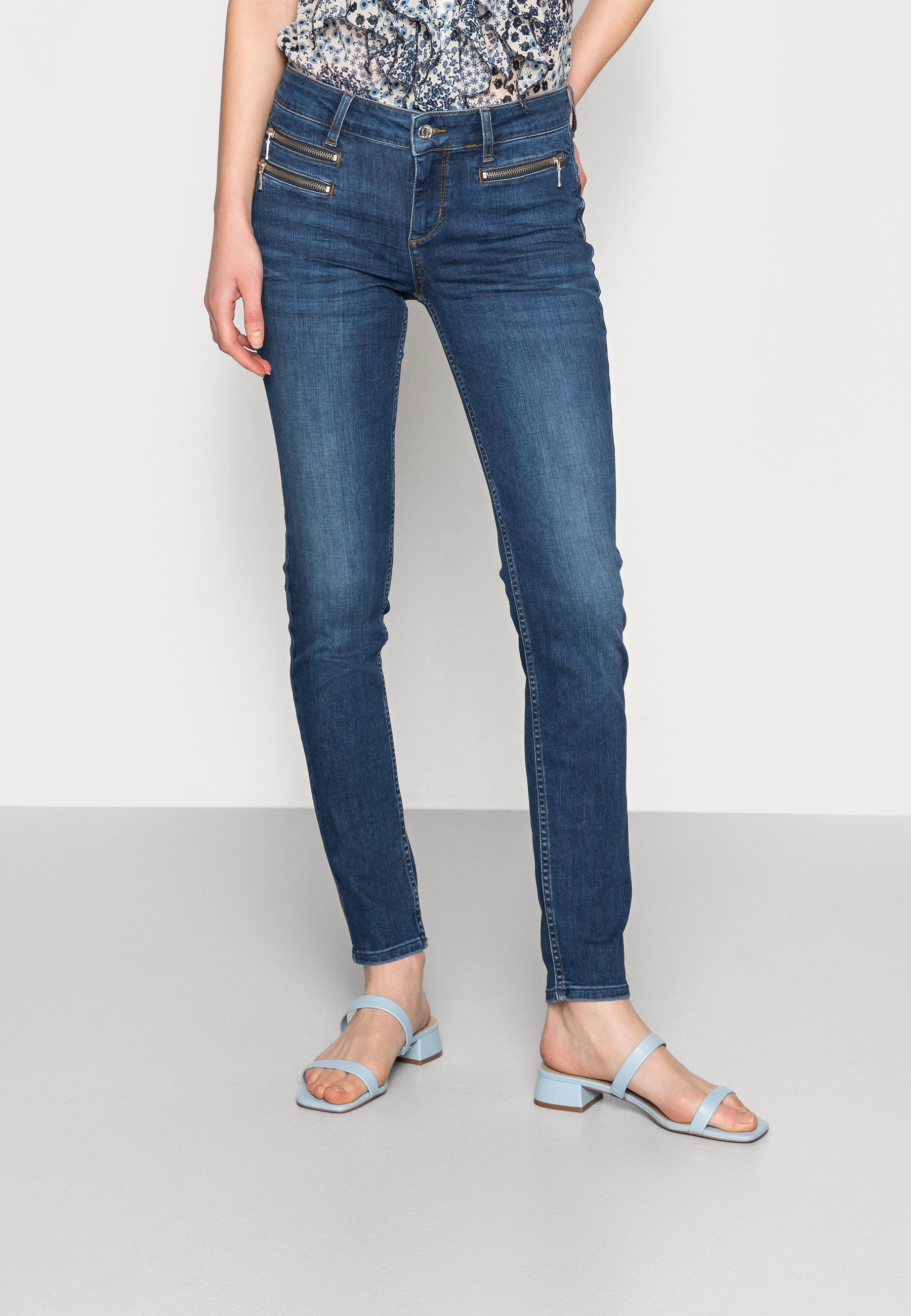 Women CHARMING - Jeans Skinny Fit