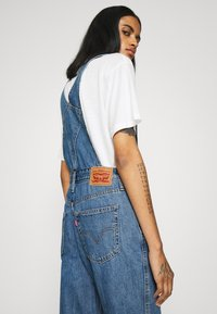 Levi's® - TAPERED OVERALL - Salopette - crazy blue - 4