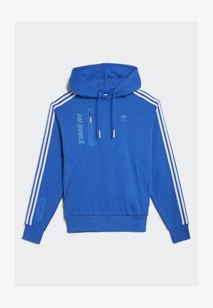 NINJA HOODIE UNISEX - Felpa - blue