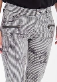 Amor, Trust & Truth - Slim fit jeans - gestreift - 4