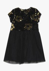 Derhy Kids - EMILDA - Cocktail dress / Party dress - noir - 1