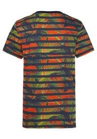 WE Fashion - Print T-shirt - multi-coloured - 1