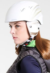 Alpina - GRAP 2.0 - Casque - white/prosecco matt - 1