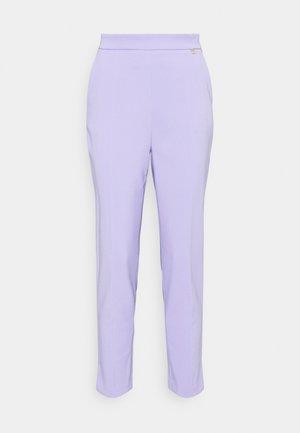 Kalhoty - lavanda
