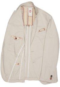CG – Club of Gents - SAKKO - Blazer jacket - beige - 2