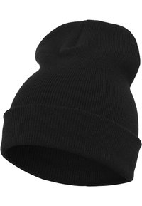 Flexfit - YUPOONG 2 PRE-PACK  - Beanie - black/h.grey - 1