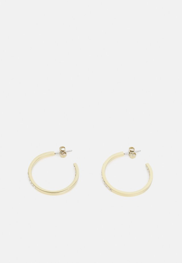 QUINNIE EARRING - Oorbellen - gold-coloured