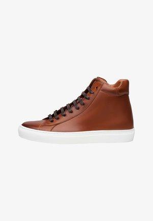 NO. 121 MS - Sneakers laag - nussbraun