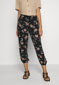 Billabong - SWEET SURF - Trousers - black - 0