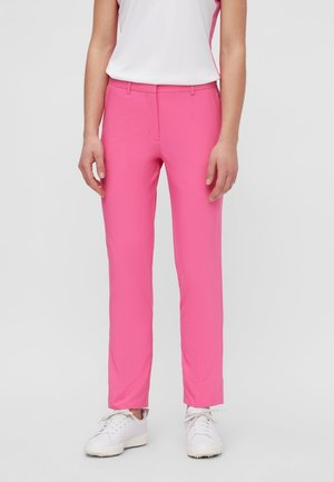 KAIA GOLF PANT - Trousers - pop pink