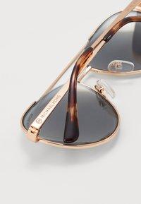 Michael Kors - AVENTURA - Sunglasses - rosegold-coloured - 2