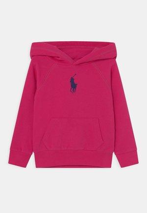 HOOD - Jersey con capucha - sport pink