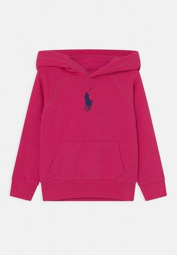 HOOD - Hoodie - sport pink