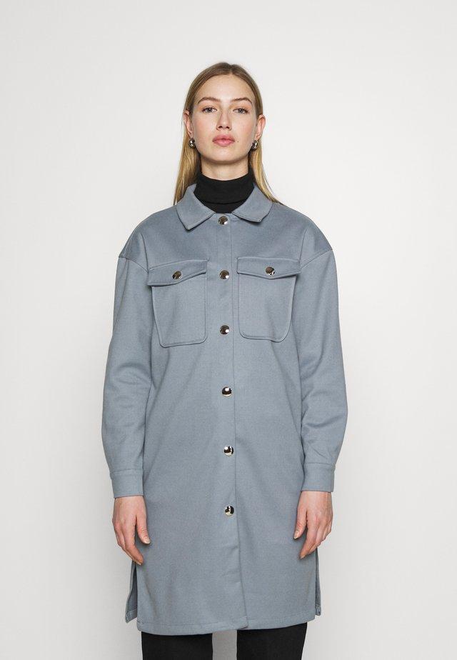COCO  - Krátký kabát - blue