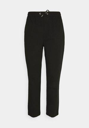 WISMANN - Kalhoty - black