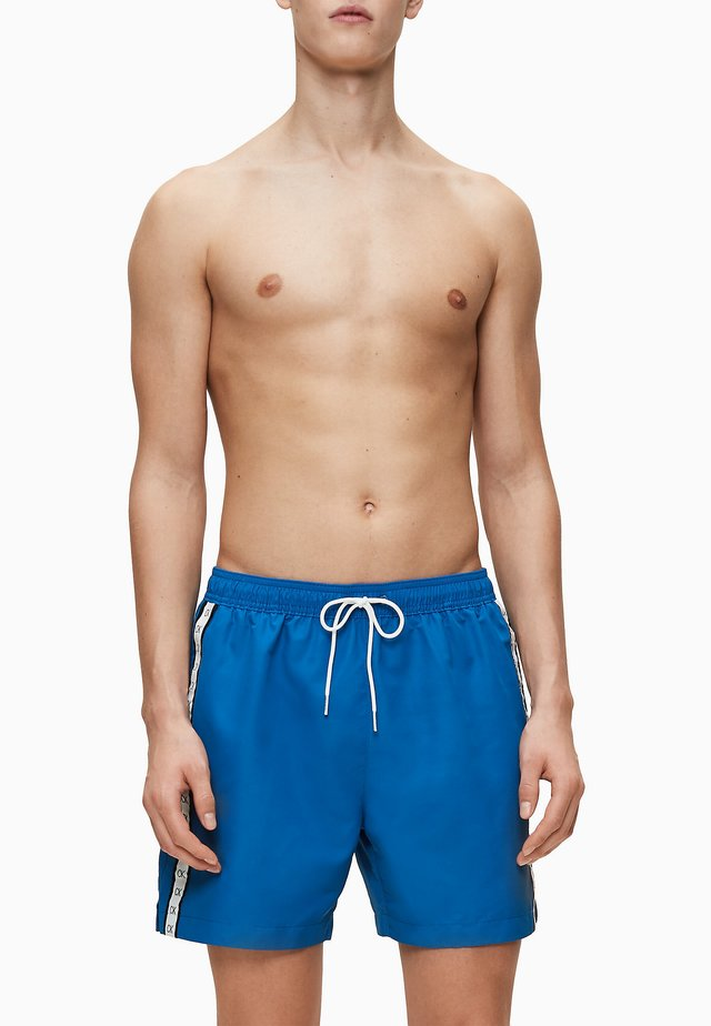 MEDIUM DRAWSTRING - Zwemshorts - snorkel blue