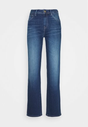 ELEKTRA - Jeans Straight Leg - denim