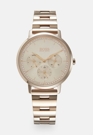 PRIMA - Reloj - rosegold-coloured