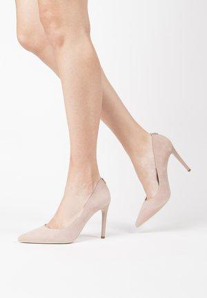 Chaussures de mariée - phard