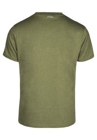 Spitzbub - ERICH - Print T-shirt - green - 1