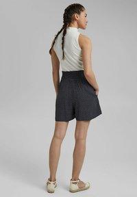edc by Esprit - FASHION - Shorts - navy - 2