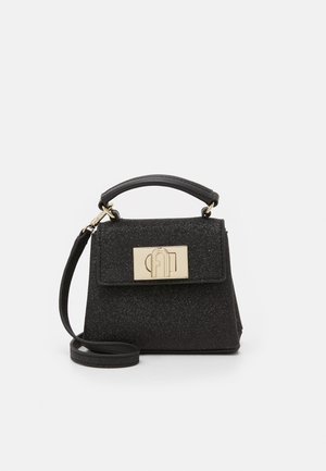 MICRO TOP HANDLE - Bolso de mano - nero