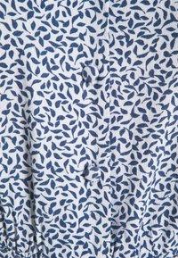 Selected Femme Curve - SLFENNA SHORT DRESS  - Day dress - arctic ice - 2