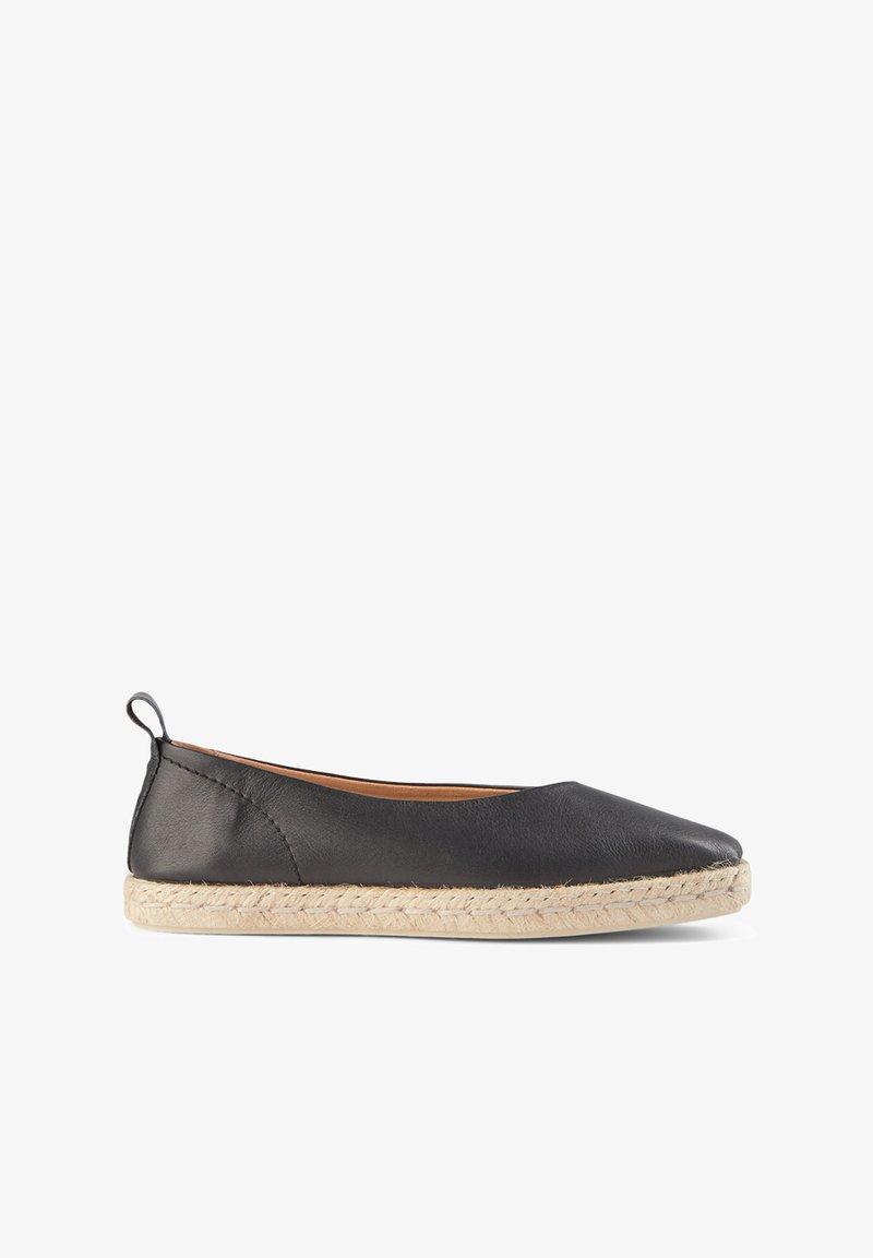 Shoe The Bear - Espadrilles - schwarz