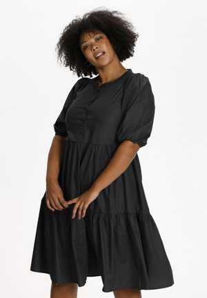 KCMALULU  - Košilové šaty - black deep