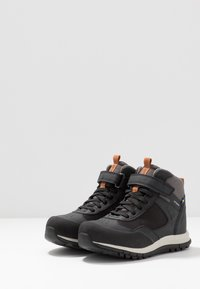 Kavat - BROBY WP - Winter boots - black - 3