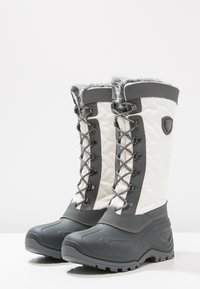 CMP - NIETOS - Winter boots - gesso - 3