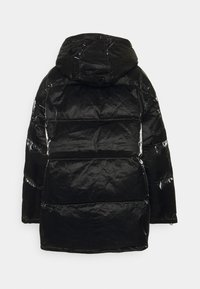 Diesel - W-DERK JACKET - Down coat - black - 1