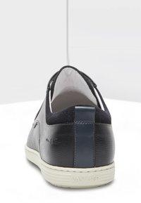 Van Lier - GIULIANO - Casual lace-ups - blau - 2