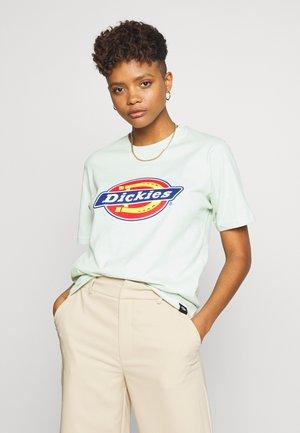HORSESHOE TEE - T-shirts print - mint