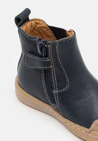 Froddo - ROSARIO CHELYS UNISEX - Classic ankle boots - dark blue - 5