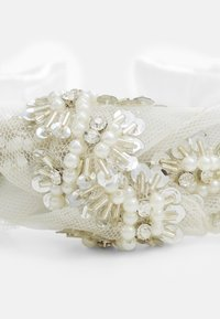 ALDO - ANNEMIE - Hair Styling Accessory - white/pearl combo - 2