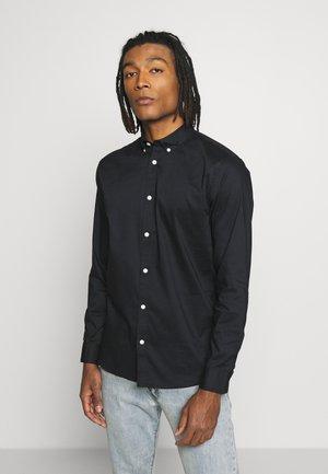 WALTHER - Shirt - black