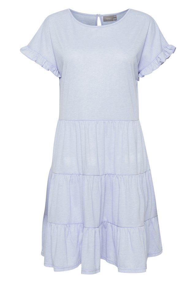 Vestido ligero - sky blue