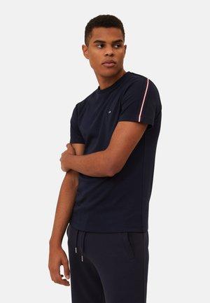 T-shirt z nadrukiem - dark blue