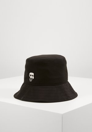 K/IKONIK BUCKET HAT - Sombrero - black