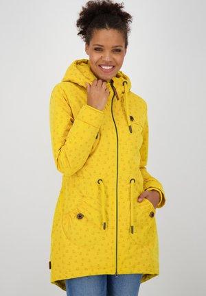 CHARLOTTEAK  A - Winter jacket - amber