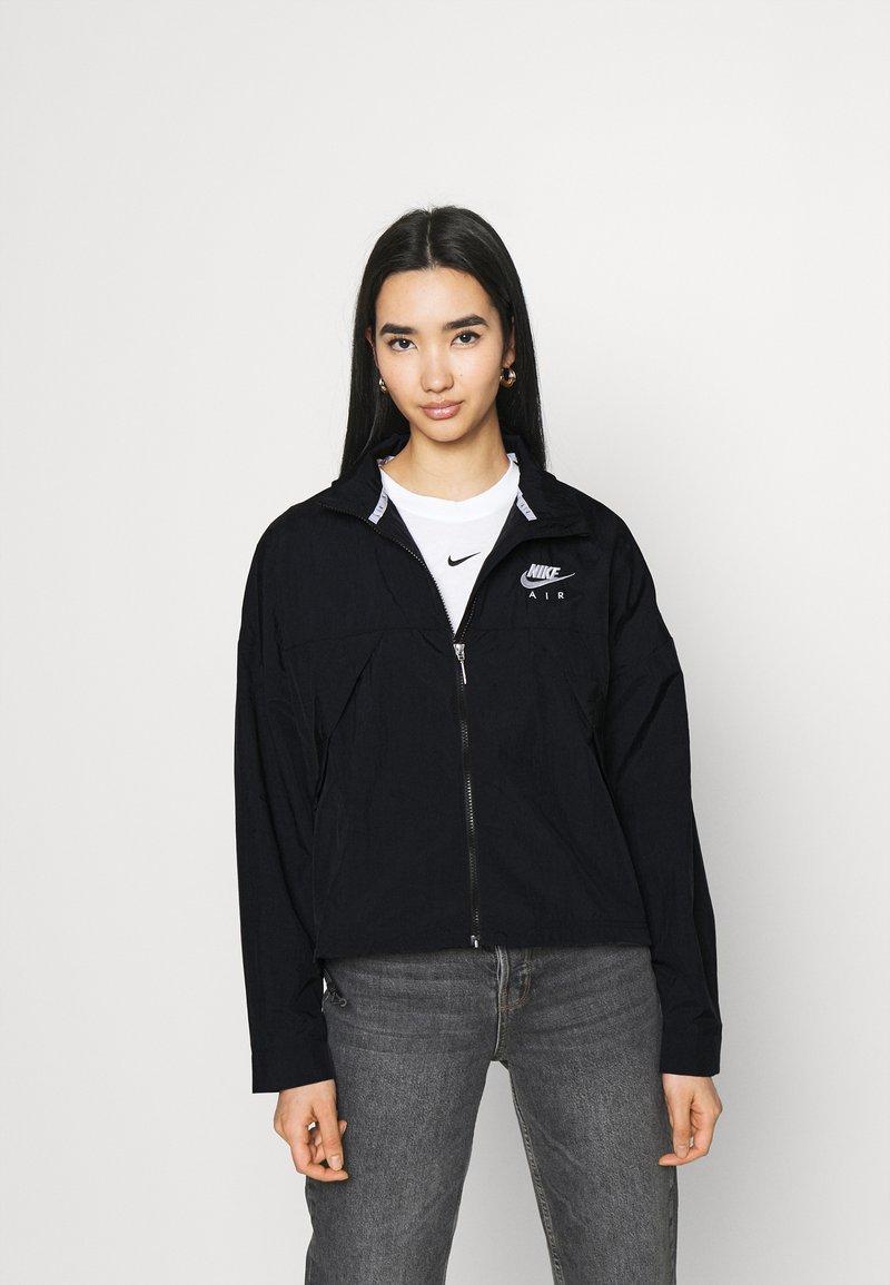 Nike Sportswear - AIR - Chaqueta de entrenamiento - black