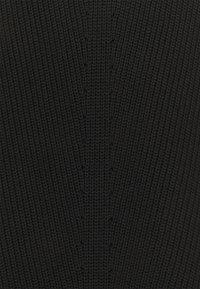 Selected Femme Tall - SLFMAXA DRESS TALL - Jumper dress - black - 2