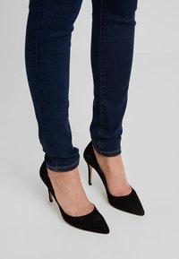 LTB - NICOLE - Jeans Skinny Fit - milu wash - 5