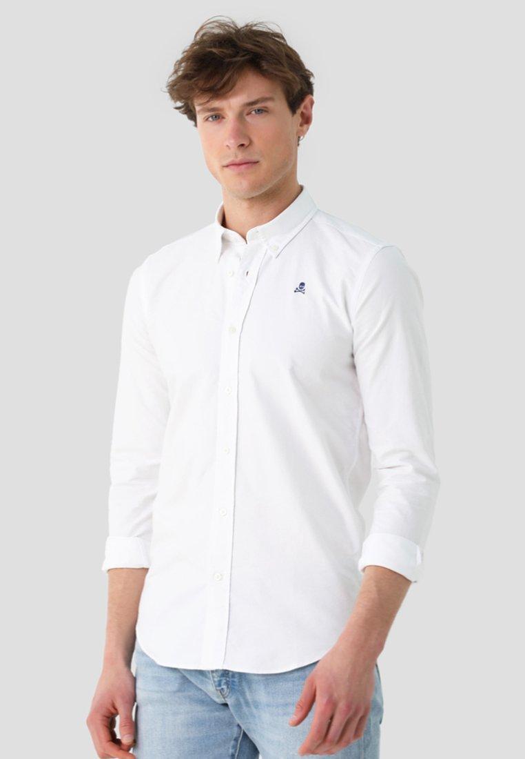 Scalpers - Camisa - white