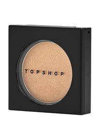 Topshop Beauty - SATIN EYESHADOW - Ögonskugga - LBR frankly - 1