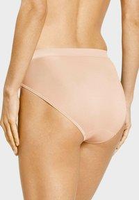 mey - Pants - cream tan - 1