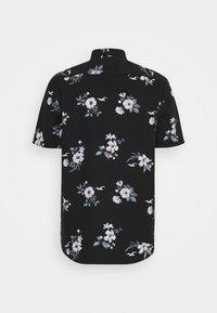 Hollister Co. - Skjorta - black floral - 7